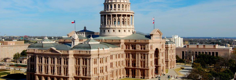 State Capitol, Austin,Texas, USA