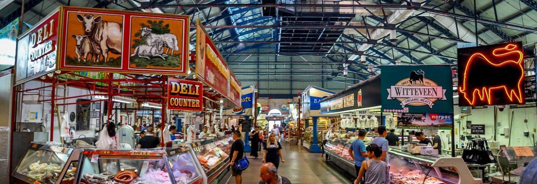 St. Lawrence Market,Toronto, Canada