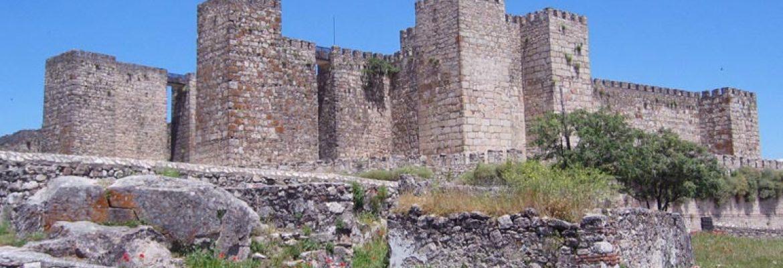 CastilloTrujillo, Cáceres, Cáceres
