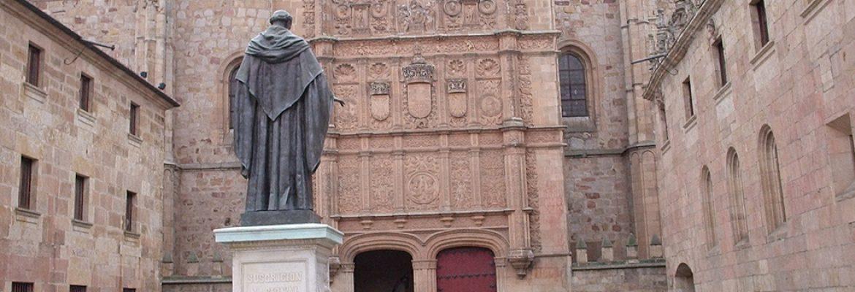 Old City of Salamanca, Unesco Site, Salamanca, Spain