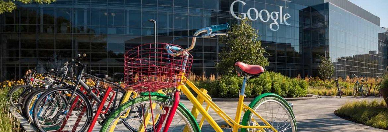 Google HQ, San Francisco,California, USA