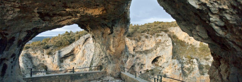 Ventano del Diablo, Cuenca, Spain