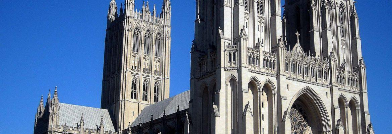Washington National Cathedral, Washington, DC, USA