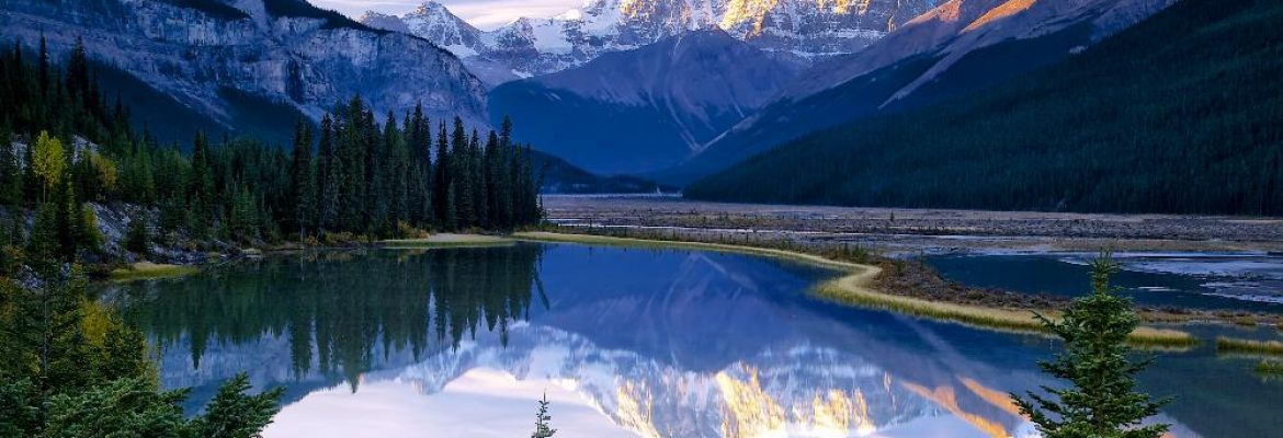 Icefields Parkway,AB, Canada