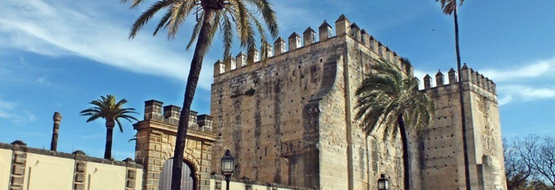 Alcázar de Jerez, Jerez de la Frontera, Cádiz, Spain