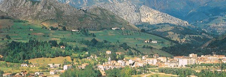 Arriondas,Asturias, Spain