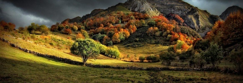 Somiedo Natural Park,Asturias, Spain