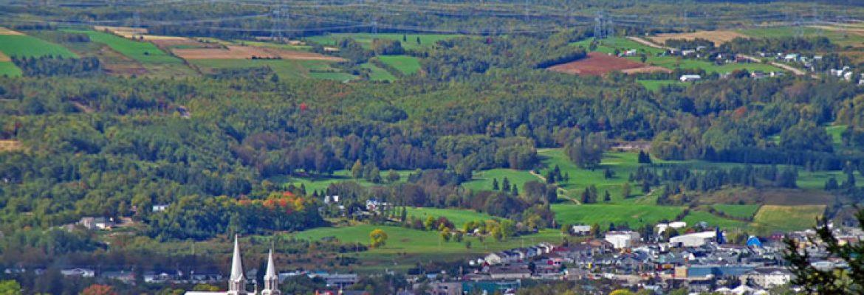 Baie-Saint-Paul, QC, Canada