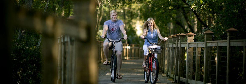 All American Bike Rental,Hilton Head Island,South Carolina, USA