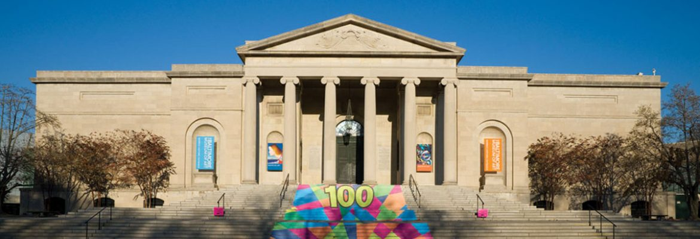Baltimore Museum of Art, Baltimore, Maryland, USA
