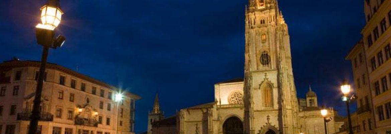 Catedral de Oviedo,Oviedo, Asturias, Spain