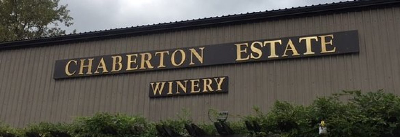 Chaberton Estate Winery,Langley, BC, Canada