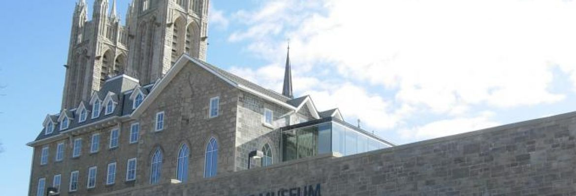 Guelph Civic Museum, On, Canada