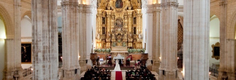 Colegiata de Nuestra Señora de la Asunción,Osuna, Sevilla, Spain
