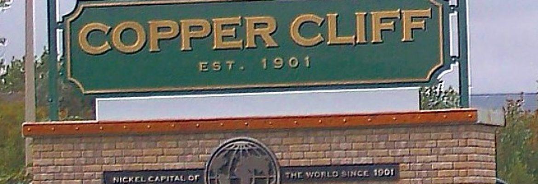 Copper Cliff Museum,Sudbury, ON, Canada