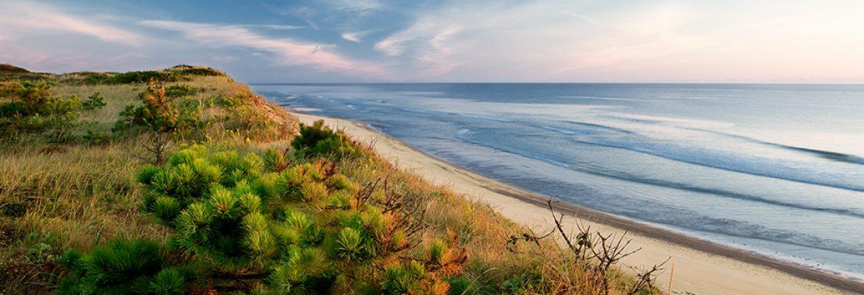 Cape Cod National Seashore,Wellfleet,Massachusetts, USA