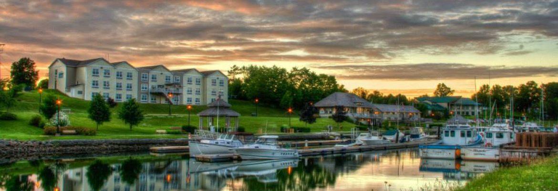 Montague, PIE, Canada
