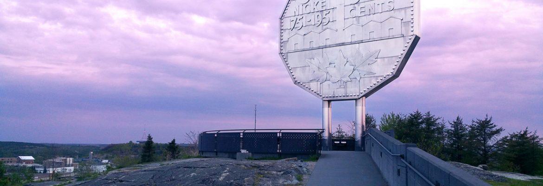 Dynamic Earth – Home of the Big Nickel,Sudbury, ON, Canada