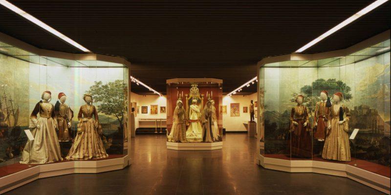 Benaki Museum,Athina, Greece