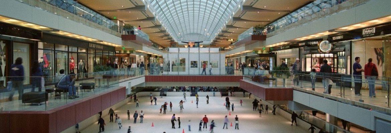 The Galleria, Houston,Texas, USA