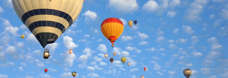 Charbonnier Balooning,Quart AO, Italy