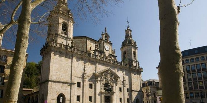 San Nicolas Church,Valencia, Spain