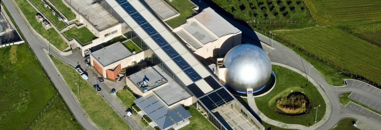 Thessaloniki Science Center of Technology & Museum,Thessaloniki, Greece