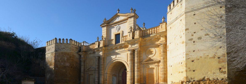 Viewpoint, El Mirador,Carmona, Sevilla, Spain
