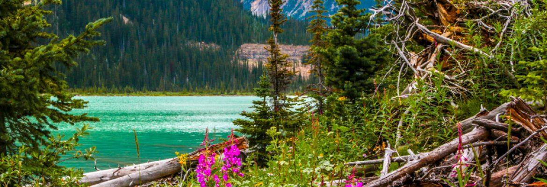 Yoho National Park, Unesco,BC, Canada