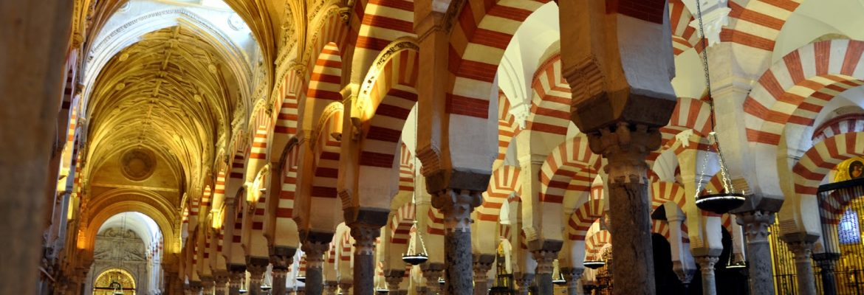 Mezquita-catedral de Córdoba,Córdoba, Spain