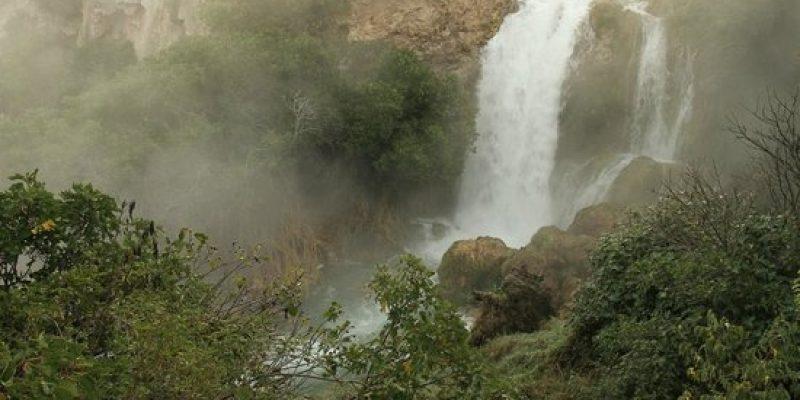 Lagunas de Ruidera Natural Park, Albacete, Spain