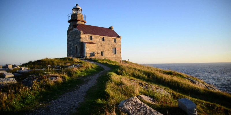 Rose Blanche Lighthouse Inc,NL, Canada