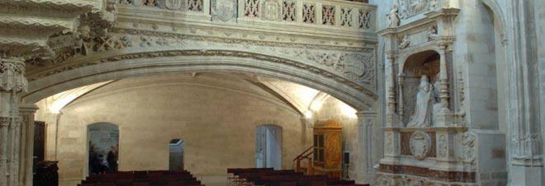 Museo Nacional de Escultura,Valladolid, Spain