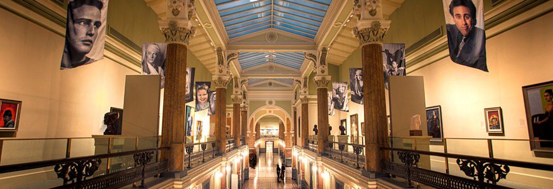 National Portrait Gallery, Washington, DC, USA