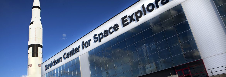U.S. Space and Rocket Center, Huntsville,Alabama, USA