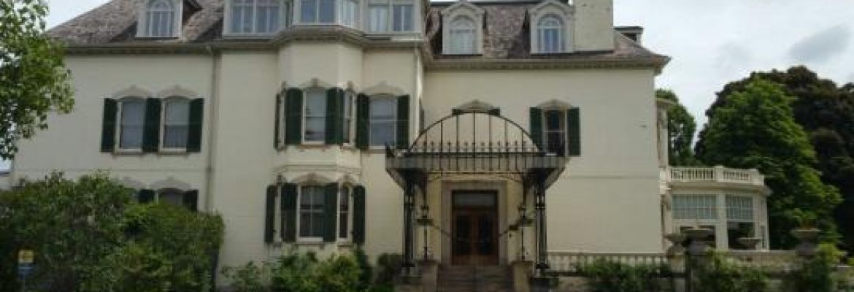Spadina Museum – City of Toronto Historic Sites,Toronto, Canada