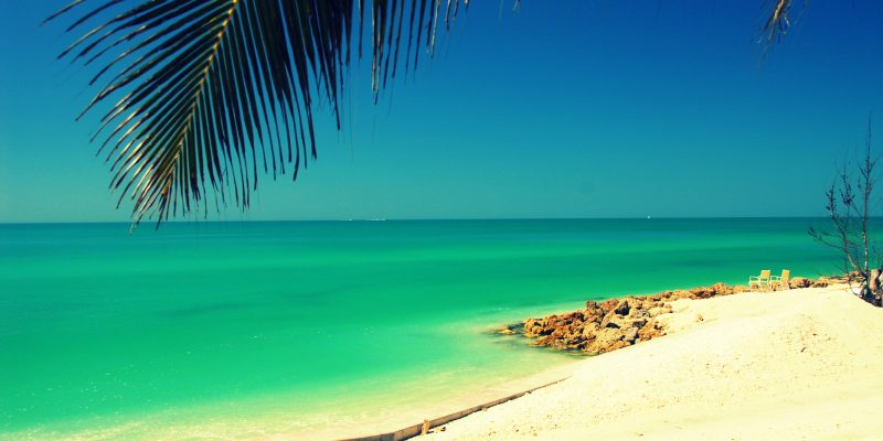 Siesta Beach,Siesta Key,Florida, USA
