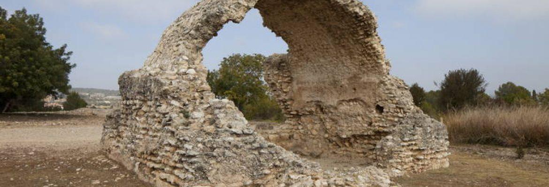 Archaeological Ensemble of Tárraco, Unesco Site, Tarragona, Spain