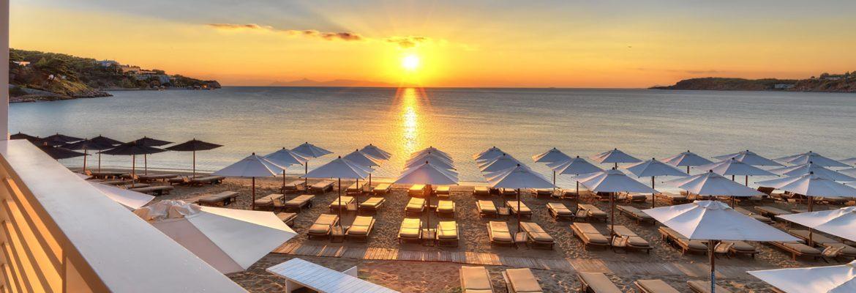 Astir Beach,Vouliagmeni, Greece