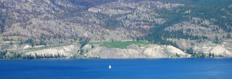 Okanagan Valley, BC,Kootenay Boundary E, BC, Canada