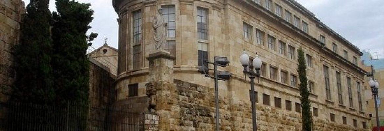 Museu Nacional Arqueològic de Tarragona, Spain