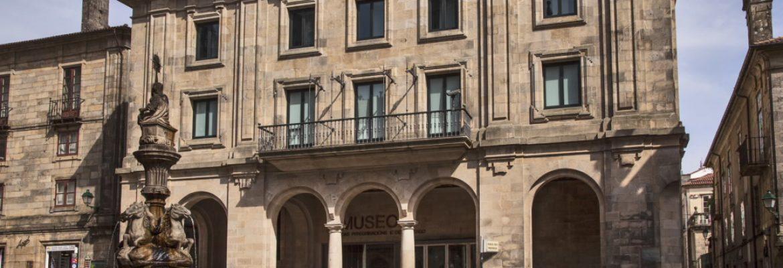 Museo das Peregrinacións e de Santiago,A Coruña, Spain