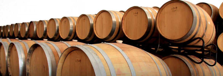 Winery Bodegas Valle de Laujar,Almería, Spain