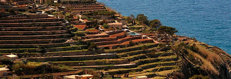 Cultural Landscape of the Serra de Tramuntana, Unesco Site, Palma, Spain