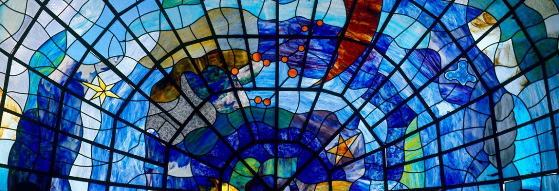 Museum of Art Nouveau and Art Deco,Salamanca, Spain