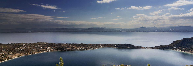 Vouliagmeni Lake Natural Spa Waters, Vouliagmeni, Greece