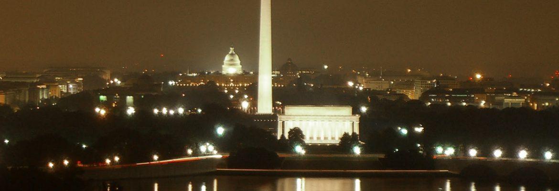National Mall,Washington, DC, USA