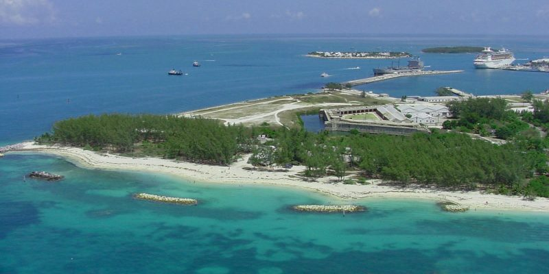 Fort Zachary Taylor Historic State Park,Key West,Florida, USA