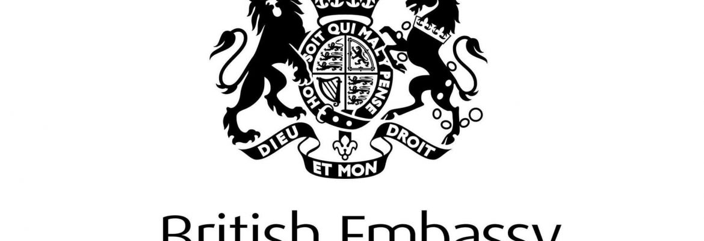 British High Commission, Delhi, India