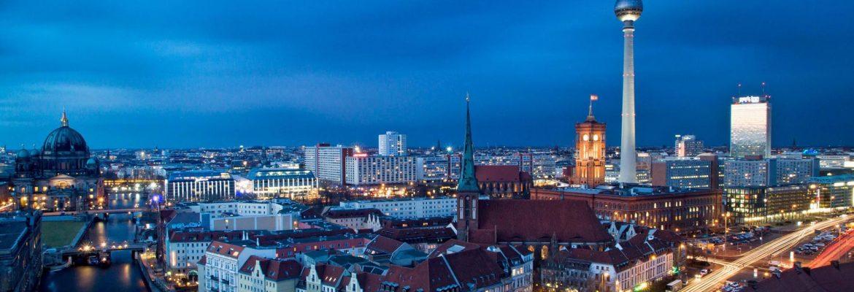 Mitte, Berlin, Germany